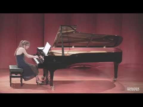 "Maroussia Gentet - Marco Stroppa: ""Tangata Manu"""