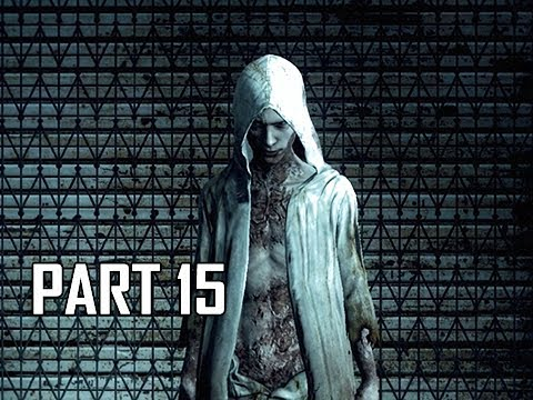 The Evil Within Walkthrough Part 15 - REUNION (PC Ultra Let's Play Commentary)
