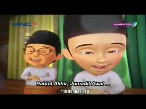 upin-ipin-ramadhan-tiba-2019