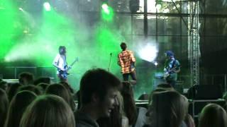 Handjob - Najgorszy sen (live YoungStage 2011)