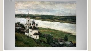видео Картинная Галерея Ильи Глазунова