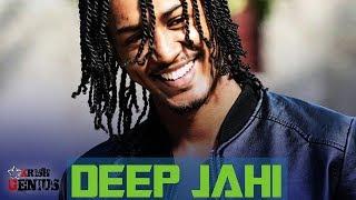 Deep Jahi - Fight With A Smile [Margarita Riddim] June 2017
