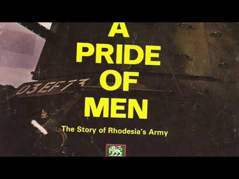 The US vets who Volunteered For Rhodesia - Free Documentary - 1/12/17