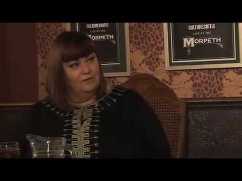 Will Gompertz speaks to Dawn French Live at The Morpeth, Part 5 - On Dibley