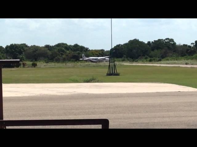 Tropic Air Corozal