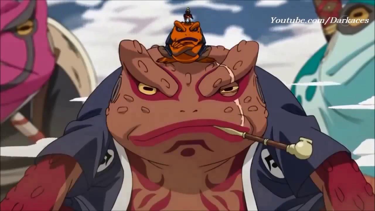 Download Naruto Takes Down Pain With A Single Blow | Naruto's Grand Epic Entry At Konohoa | Naruto Vs Pain HD