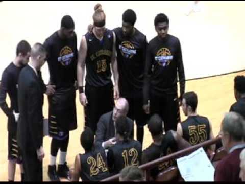 St Catharine College(ky) vs Bellarmine University Pt1