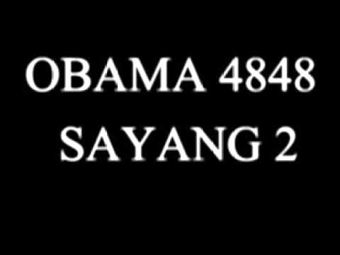 SAYANG 2 KOPLO VERSION-OBAMA 4848