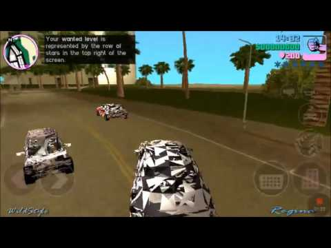 cars for gta vice city android