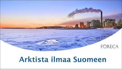 Tampere 10 Vrk Sää