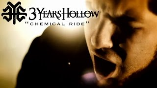 Скачать 3 Years Hollow Chemical Ride Official Music Video