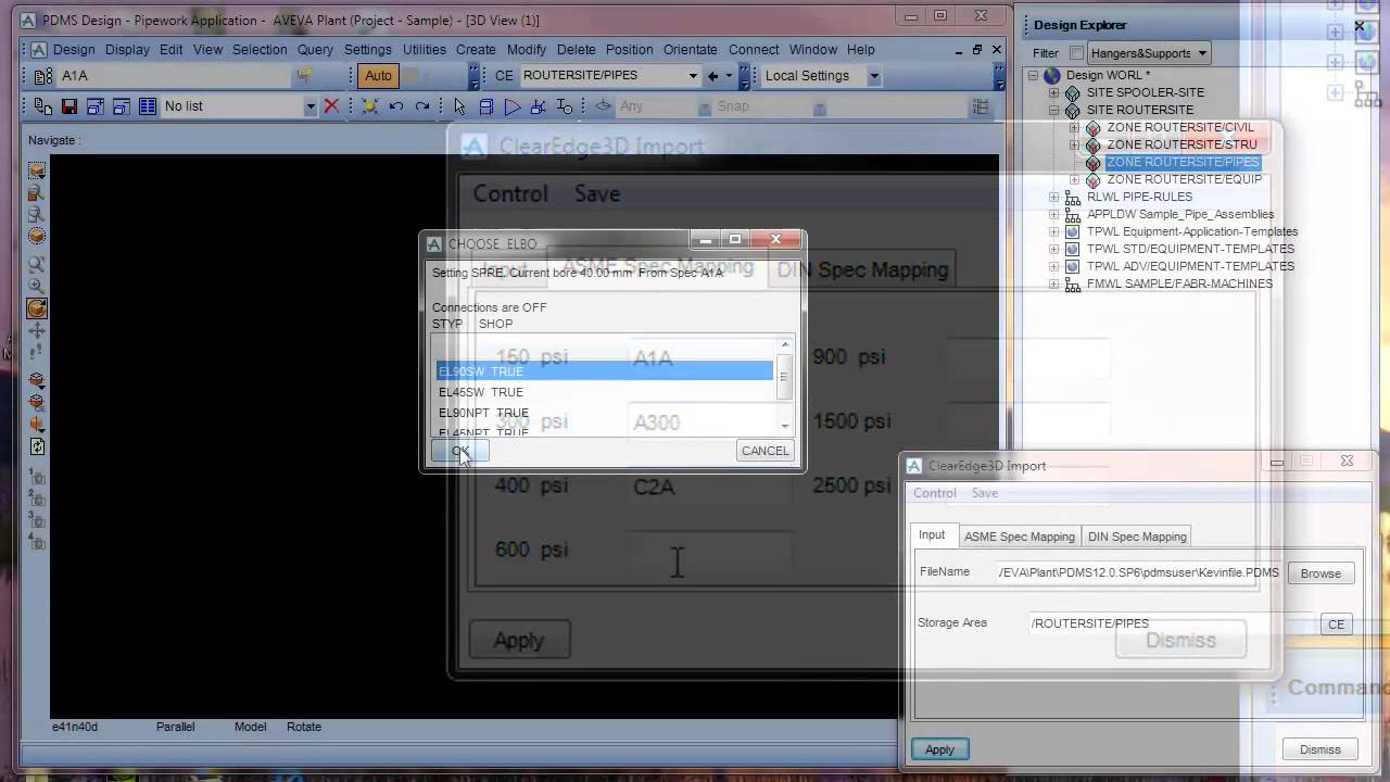 EdgeWise Plug-ins | ClearEdge3D