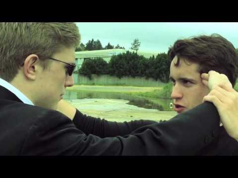 Macbeth - The Matrix Style (Ella Park, Brad Demarest, Mason McAlister)