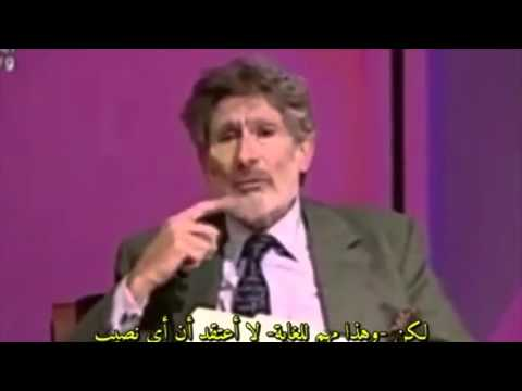 Edward Said: Claims to the Holy Land (Israel and the Occupation of Palestine)