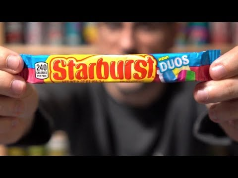 New Starburst Duos Are Here!