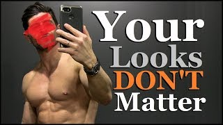 STOP Trying To Look Good!!!