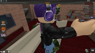 ROBLOX MURDER MYSTERY who is the killer? Remixes 745 part 2 of the marathon