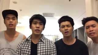 Ikaw Na Nga - Daryl Ong (Voice Male Cover) Bridges of Love OST