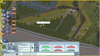 Simcity 4 Walkthrough Part 26 With Commentary