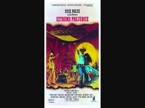 Jerry Goldsmith - Arrivals - Main Title (Extreme Prejudice)