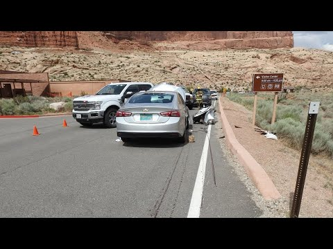 FOX 13 Investigates: Grisly decapitation of ambassador at Arches