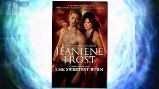 The Sweetest Burn book trailer