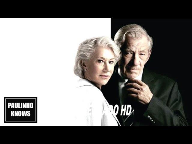 A Grande Mentira (The Good Liar, 2019) | Trailer Oficial Legendado HD