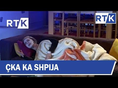 Çka Ka Shpija - Episoda 14 - Sezoni II