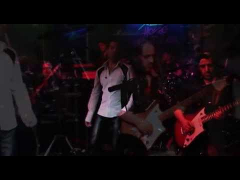 GTR  - When The Heart Rules The Mind Live (Cover)