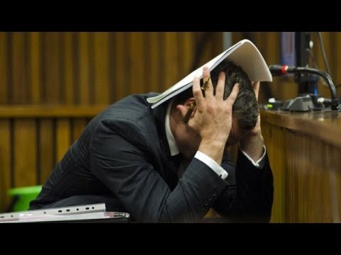 Psych says Pistorius is mentally ill