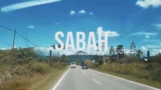 Travel Vlog: Sabah, Kota Kinabalu - Kundasang Adventure - Part 2