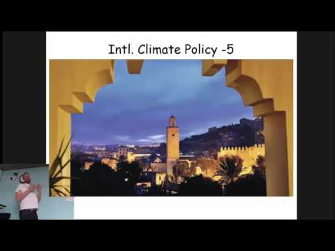 Climate Economics (PG): International Environmental Agreements in Practice