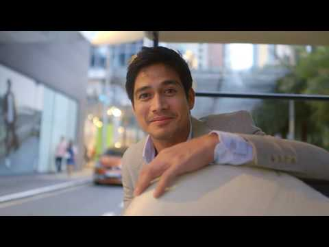 Century City Experience with Piolo Pascual