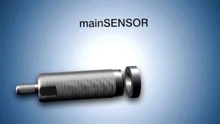 Teknologi Masa Depan Sensor Induktif Magnet