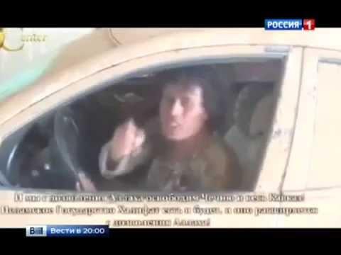 Исламист, угрожавший России,