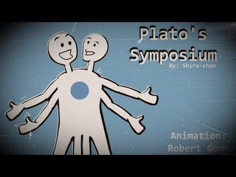 Plato's Symposium (Animation) - Robert Gomez