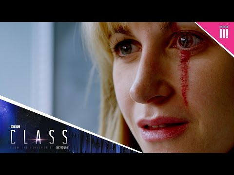 Things are gonna change around: Class Trailer - BBC Three