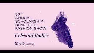 Video 2018 Otis College Annual Scholarship Benefit and Fashion Show download MP3, 3GP, MP4, WEBM, AVI, FLV September 2018