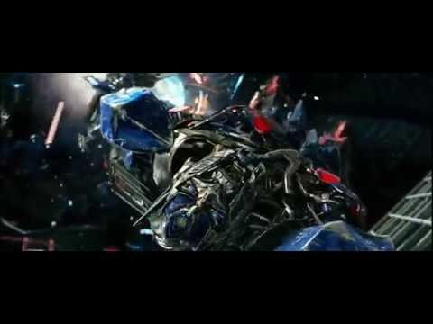 Transformers 4 (2014) El iman gigante (HD latino)