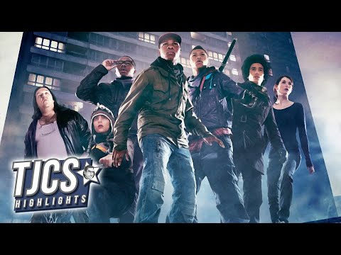 Attack The Block 2 Coming With John Boyega And Joe Cornish