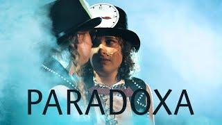 PARADOXA und die zerbrochene Zeit (Trailer)