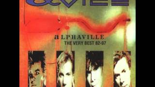 Watch Alphaville Beethoven video