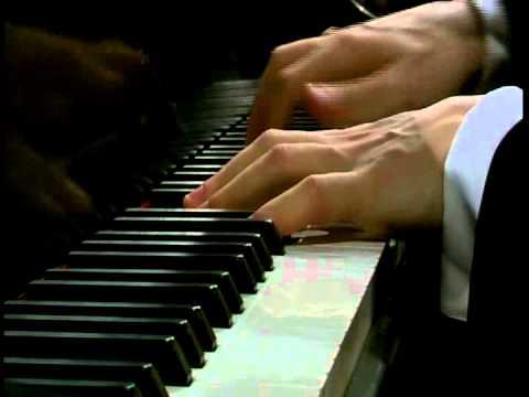 Ran Dank: Liszt Reminiscences of Norma (Bellini) Part 1/2