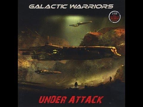 Galactic Warriors - Summer Nights