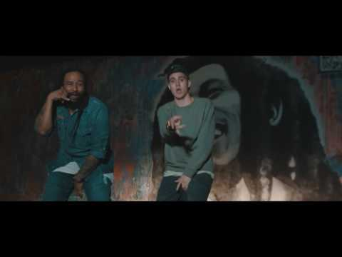 Sammy Wilk & Ky-Mani Marley  - Light Up (Official Music Video)