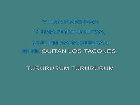 Caf 25e9 Quijano   La Taberna Del Buda [karaoke]
