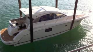 Prestige Yachts USA. NC11, 440S, 500S, 500F, 550F, 550S 62 Yacht. New in America