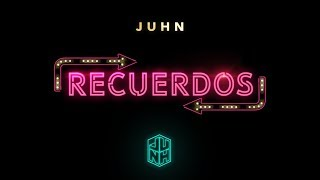 Video Recuerdos (Remix) Juhn El All Star