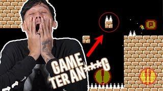 GAME PALING SUSAH FIX | Trap Adventure 2