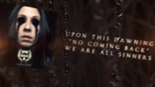 Скачать Upon This Dawning No Coming Back Lyric Video